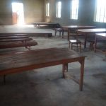 The Water Project: Eshisiru Secondary School -  Dining Hall