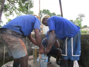 The Water Project : 13-sierraleone5127-drilling