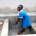 The Water Project: Muhudu Primary School -  Clean Water