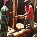 The Water Project : 14-kenya4836-latrine-construction