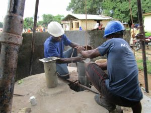 The Water Project : 14-sierraleone5127-drilling