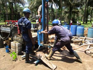 The Water Project : 14-sierraleone5132-drilling
