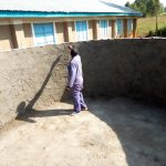 The Water Project: Emukhalari Primary School -  Tank Construction