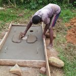 The Water Project: Isese Community -  Sanitation Platform