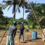 The Water Project : 16-sierraleone5132-drilling