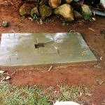 The Water Project : 17-kenya4742-sanitation-platform