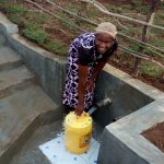 The Water Project: Futsi Fuvili Community B -  Clean Water