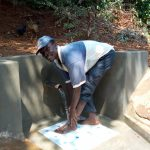 The Water Project: Mtao Community, Tifina Odari Spring -  Clean Water