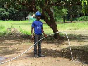 The Water Project : 17-sierraleone5132-drilling