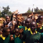 The Water Project: Buhunyilu Primary School -  New Latrines