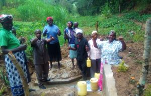 The Water Project : 19-kenya4742-clean-water
