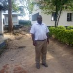 The Water Project: Eshisiru Secondary School -  Headteacher