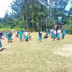The Water Project: Munyanda Primary School -  School Grounds