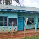 The Water Project: Mulwakhi Primary School -  School