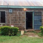 The Water Project: Erusui Secondary School -  Offices