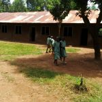 The Water Project: Shitaho Primary School -  School Grounds