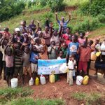 The Water Project : 20-kenya4745-clean-water