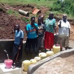 The Water Project : 21-kenya4741-clean-water