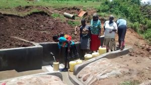 The Water Project : 22-kenya4741-clean-water