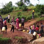 The Water Project : 22-kenya4745-clean-water