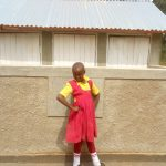 The Water Project: Shanjero Primary School -  Latrines