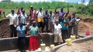 The Water Project : 23-kenya4741-clean-water