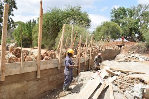 The Water Project : 23-kenya4767-sand-dam-construction