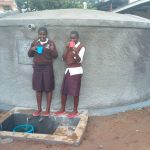 The Water Project: Mwitoti Secondary School -  Clean Water