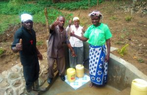 The Water Project : 24-kenya4742-clean-water