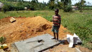 The Water Project : 24-kenya4747-sanitation-platforms