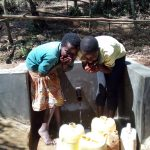 The Water Project: Mkunzulu Community -  Clean Water