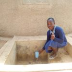 The Water Project: Namalenge Primary School -  Clean Water