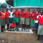 Malinya Girls Secondary School