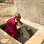 The Water Project: Shanjero Primary School -  Clean Water