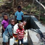The Water Project : 26-kenya4747-clean-water
