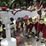 The Water Project: Ernest Bai Koroma Secondary School -  Clean Water