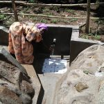 The Water Project: Shitoto Community, Laurence Spring -  Clean Water