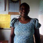 The Water Project: Gidagadi Secondary School -  Principal Lamka