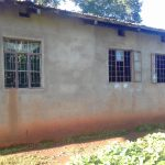 The Water Project: Mudete Primary School -  Classrooms