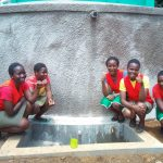 The Water Project: Malinya Girls Secondary School -  Clean Water