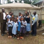 The Water Project: St. Antony Shijiko Primary School -  Clean Water