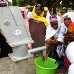 The Water Project: Kasongha Community, 16 Komrabai Road -  Clean Water