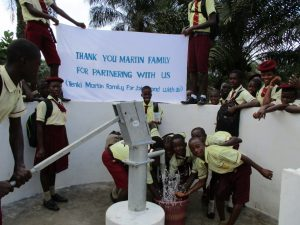 The Water Project : 30-sierraleone5132-clean-water