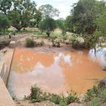 The Water Project : 33-kenya4767-finished-sand-dam