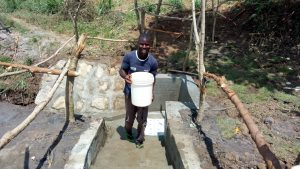 The Water Project : 35-kenya4747-clean-water