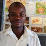 The Water Project: Mulwakhi Primary School -  Headteacher Naboth Anjichi