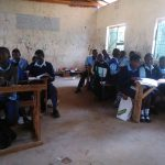The Water Project: Gidagadi Secondary School -  Students In Class