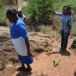 The Water Project : 4-kenya4767-transect-walk
