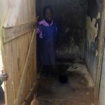 The Water Project: Ematetie Primary School -  Latrines