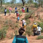 The Water Project : 5-kenya4767-transect-walk